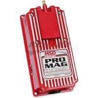 Points box 12 amp pro mag, endurance use