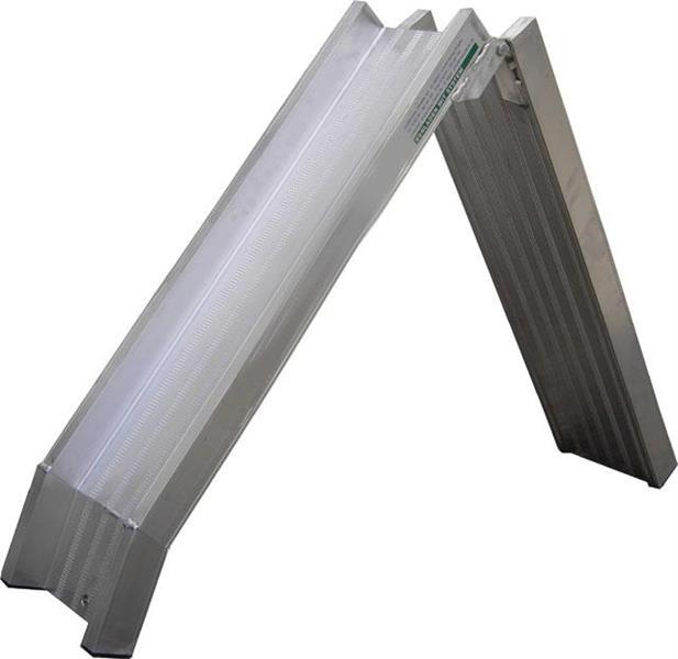 Superlite ramp m sarg - 550kg