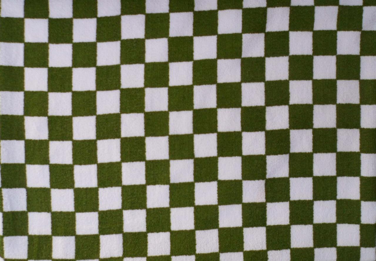 Kvadrat, grön