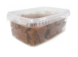 Pepparkaksfudge box 600g