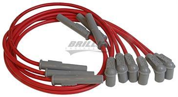 Wire Set, Pont. Grand Am,3.4L V6 '00-'04