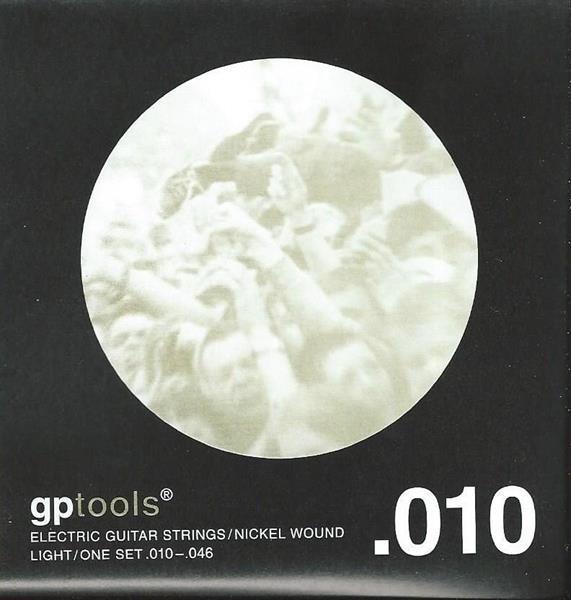 GPTools Nickel (10-46) - El