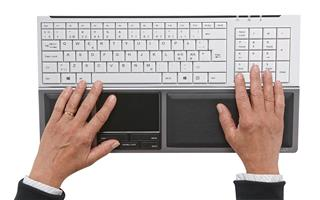 ProTouch™, Touch the future