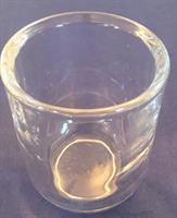 Bolsius glass til Relight.