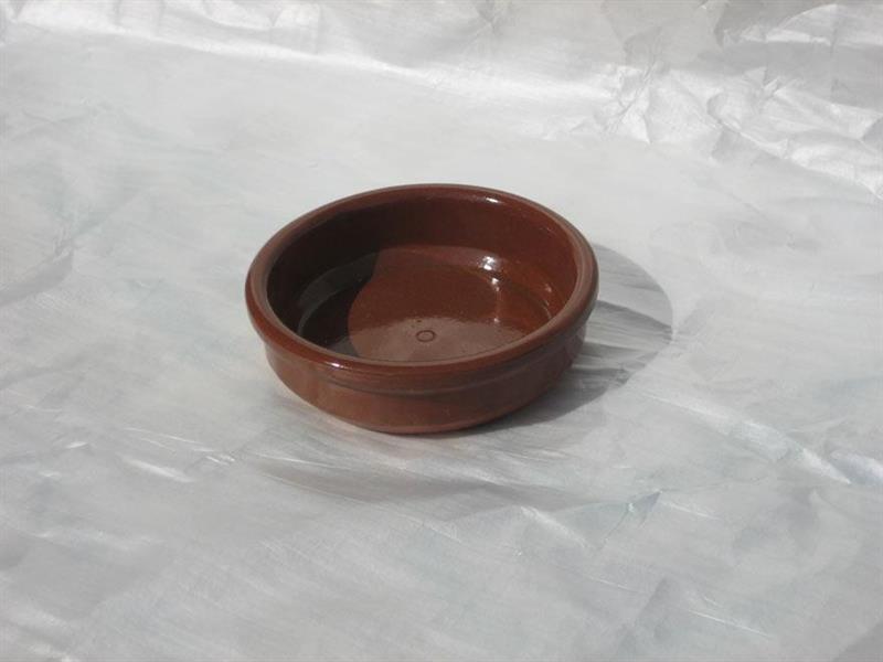 Ke. Rustik Tvåfärgad 12 cm