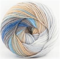 Marino soft blågrå
