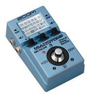 Zoom MS70CDR multistomp for gitar