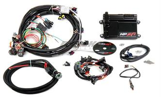 HP ECU AND HARNESS, LS1/6, NTK