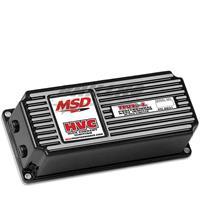 MSD HVC, Pro Race w/Rev Control, Deutsch
