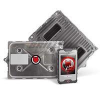 MOD PCM & I3 FOR 15 DODGE CHAR V6