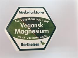 Magnesium  90 tabl