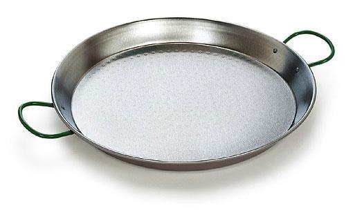 Paella Fat Rostfritt stål 18/10 72 cm