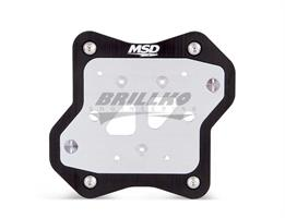 Bracket, Remote Mount For MSD Coils