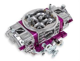 BRAWLER 750 CFM MECH SEC DRAG GAS