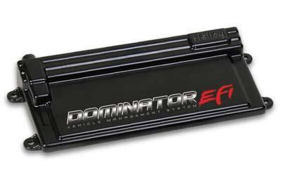 Klicka här för att komma till vårt sortiment av Holley EFI - Dominator EFI