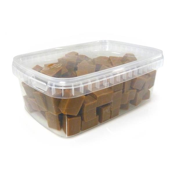 Toffeefudge box 600g