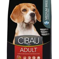 Cibau Adult Medium  2.5 kg