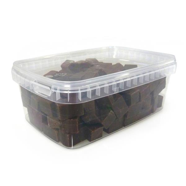 Chokladfudge box 600g