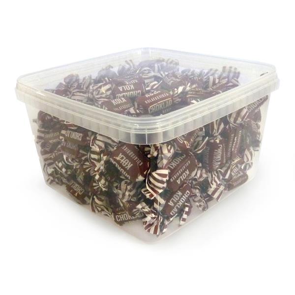 Chokladkola Kolafa 1,3kg