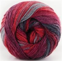 Marino soft röd multi