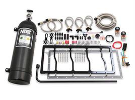 NOS PLATE SYSTEM SNIPER RACE LS MANIFOLD