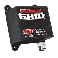 Boost Retard Module, Power Grid