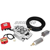 EFI, Atomic TBI & Fuel Pump, Master Kit