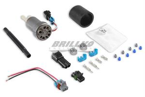 495LPH UNIVERSAL IN-TANK FUEL PUMP KIT