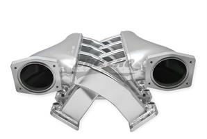 Sniper Dual insug silver LS1