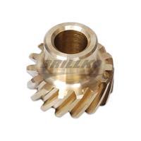 Distributor Gear, Bronze, Ford 351W