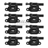 Coil,BLACK,GM,L-Series,Truck,99-09,8-Pk