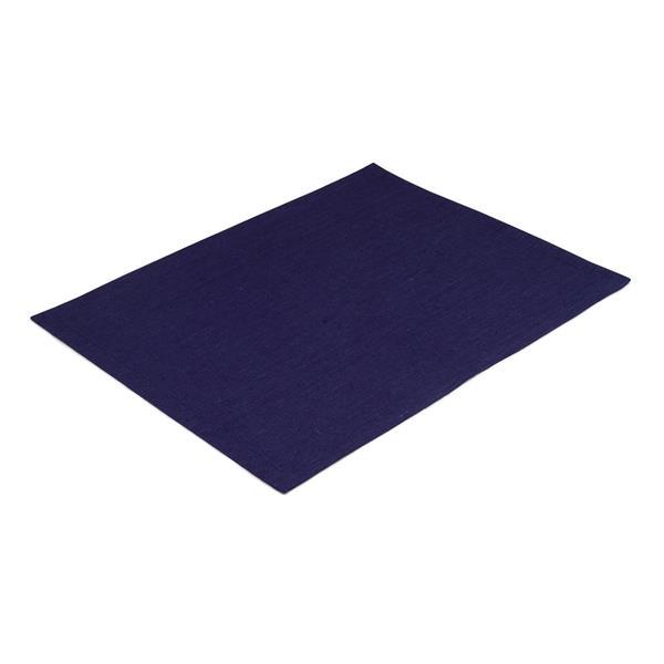 Tablett Struktur marin