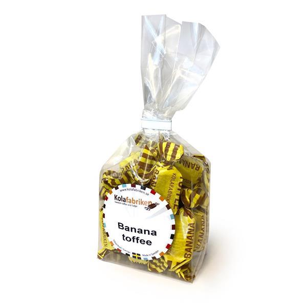 Banana Toffee Kolafa cell 140g