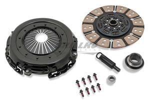 HAYS850 CLTCH 94-98 FORD7.3,13IN,10SP