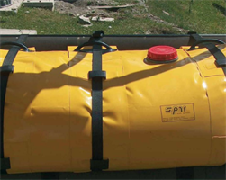 Ballast Bag 180 L    2 sits