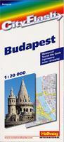 Budapest City Flash