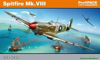 Spitfire Mk. VIII