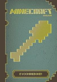 Minecraft -Bygghandboken