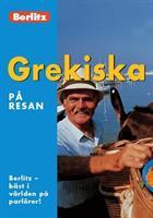 Grekiska på resan - Berlitz
