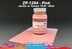 Pink - Similar to TS25 60ml