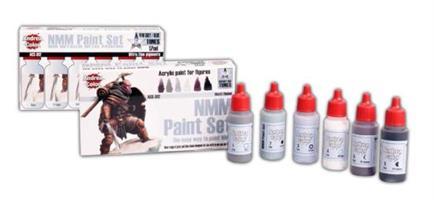 NMM Paint Set
