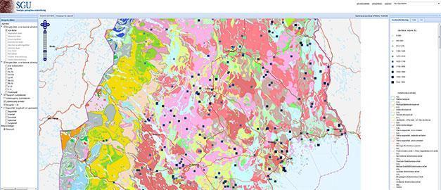 Testa Beta-versionen av Kartvisaren