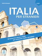 Italia per stranieri (de Savorgnani)