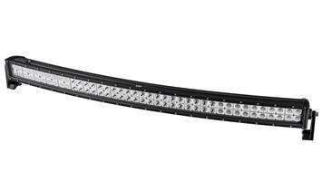 LED arbetsljus ramp 1060 mm (böjd)