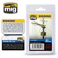 Rigging Medium Fine 0.02mm