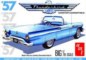 Hardtop/Convertible '57 Thunderbird