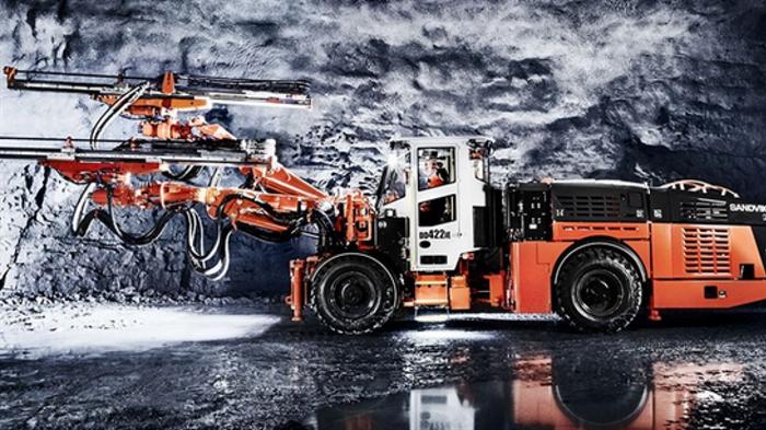 Utvecklar helt elektrifierad gruva