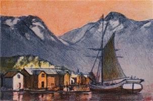 Kjell Thorjussen-Hjemkomst liten