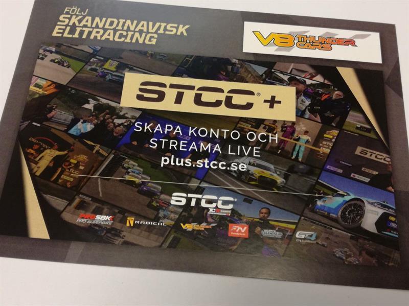STCC+ Abonnemang