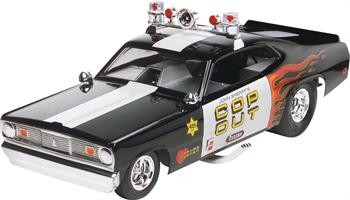 TOM DANIEL™ Plymouth Duster Cop Out®